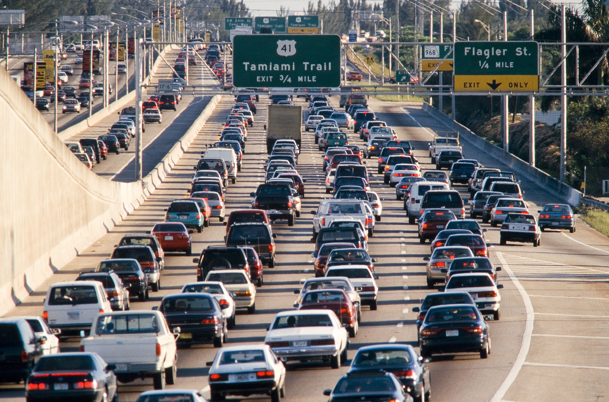ترافیکی